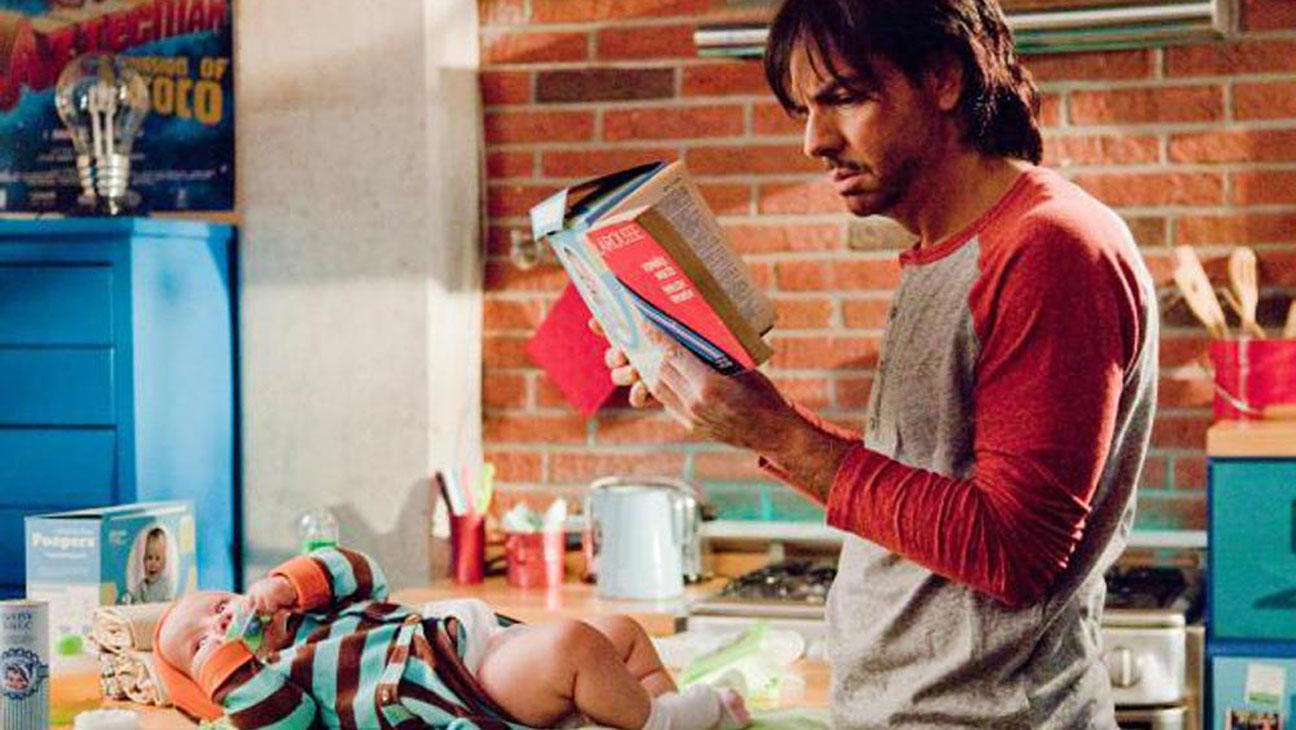instructions not included gomovies