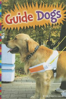 guide dogs jobs