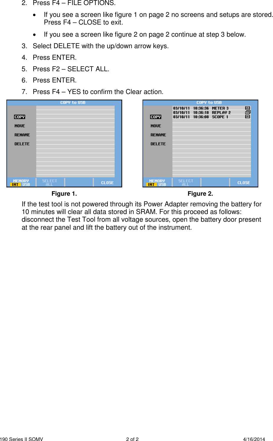 fluke simplifiber user manual