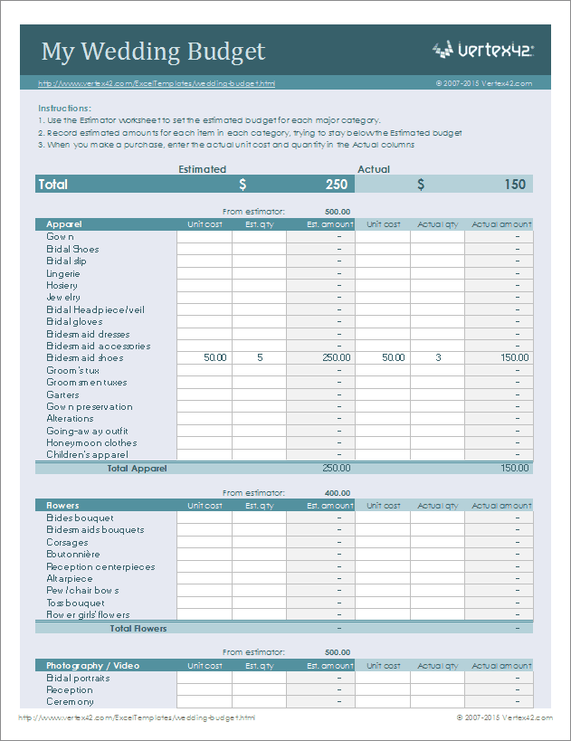 guide to accounting spreadsheet nz
