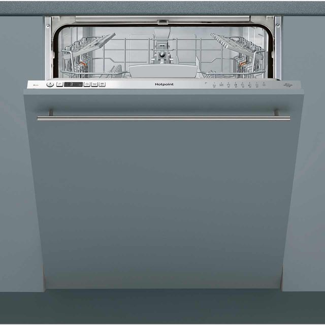 hotpoint integrated dishwasher door fitting instructions