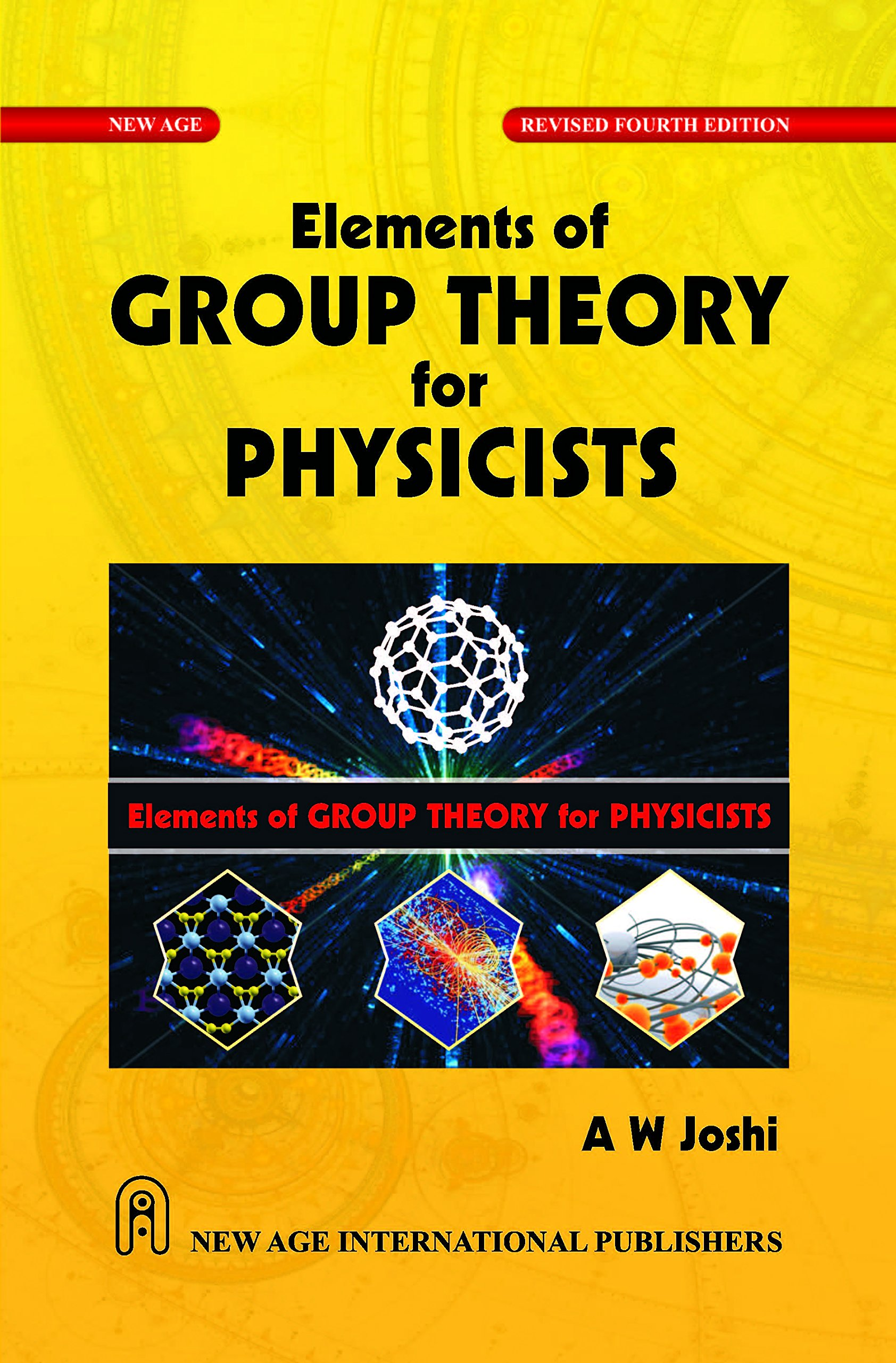 group theory in a nutshell for physicists pdf free